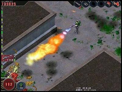 Alien Shooter ss2