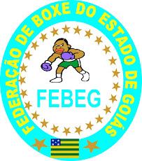 FEDERAÇÃO DE BOXE DE GOIAS