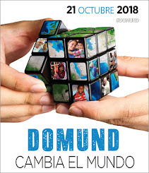 21 de octubre: DOMUND-MISIONES