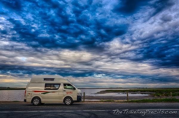 Goyang Caravan