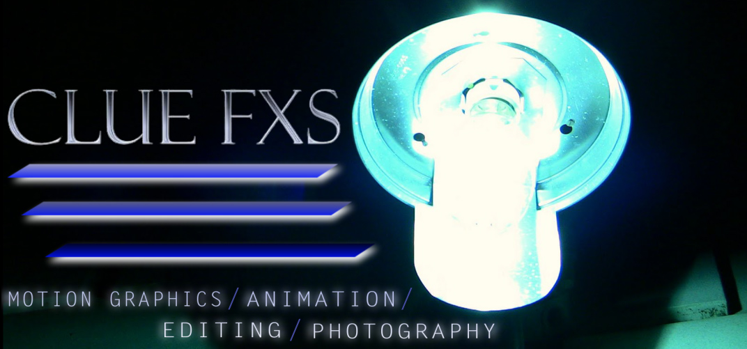 Clue Fxs Visual Effects