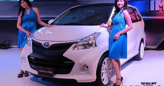 Jual Mobil Bekas, Second, Murah: Harga Toyota Avanza ...