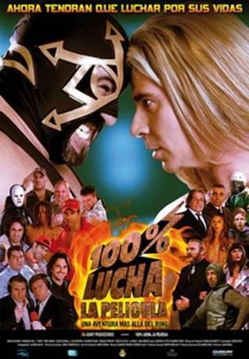 100 lucha juego: