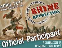 Rhyme Revolution Participant