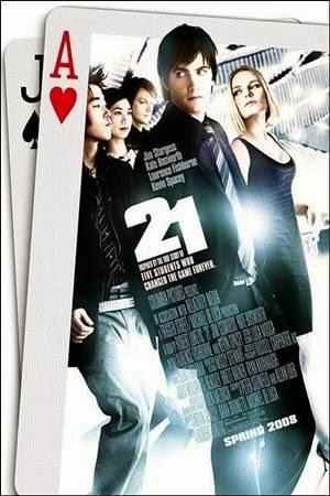 Imagen 21 Black Jack DVDRip Latino