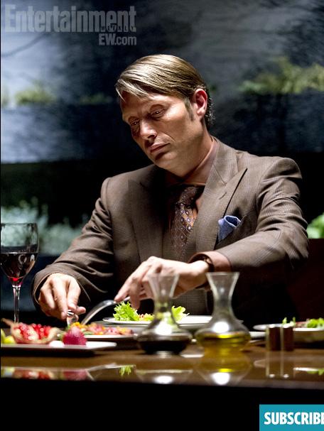 Hannibal la serie de TV pic 7