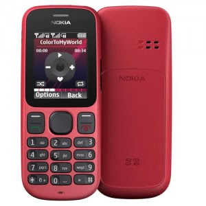 Download Free Firmware Nokia 100 RH-130 v3.60 BI Only