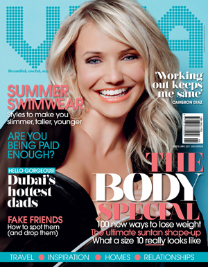 My Favourite Magazines!