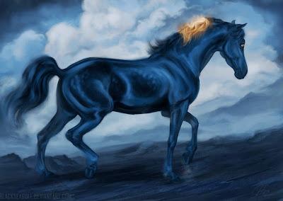 pintura-de-caballos-paisajes