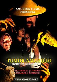 Ver Tumor amarillo (2010) Online