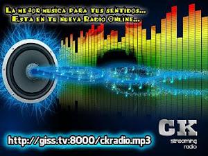 CK RADIO