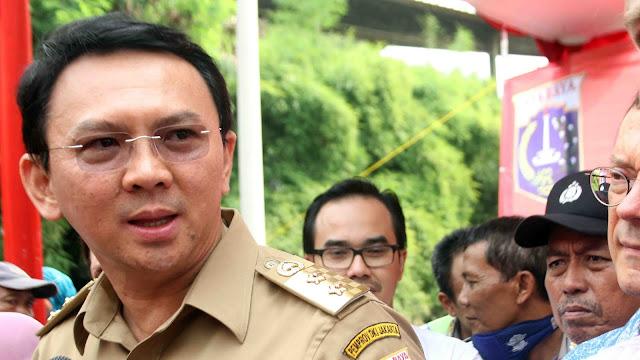 Ingin Beri Honor TNI-POlri, Ahok Dinilai Telah Salahi Prosedur