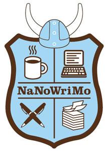 Logotipo de NaNoWriMo