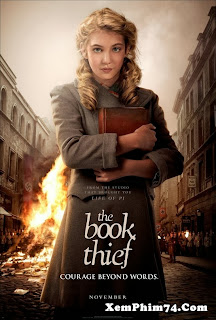 Kẻ Trộm Sách ...