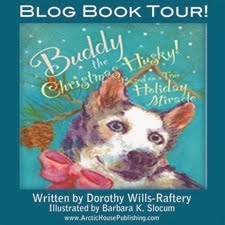 Join us for a Blog Book Tour! Host a Stop On Your Blog!