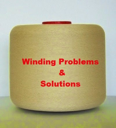 winding problems