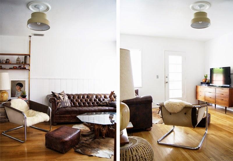 clásicos del diseño industrial lámpara Bumling