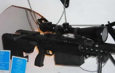 senjata api produk asli indonesia