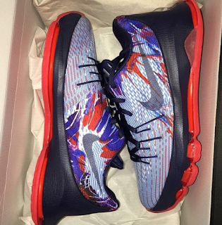 0599263e5ba0 Nike KD 8 Independence Day