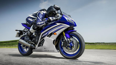 Yamaha YZF-R6 Mileage and Price