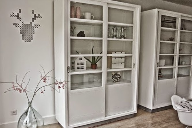 Alolocoyalotonto tienda de dise o c rdoba decoraci n for Vitrinas modernas para salon
