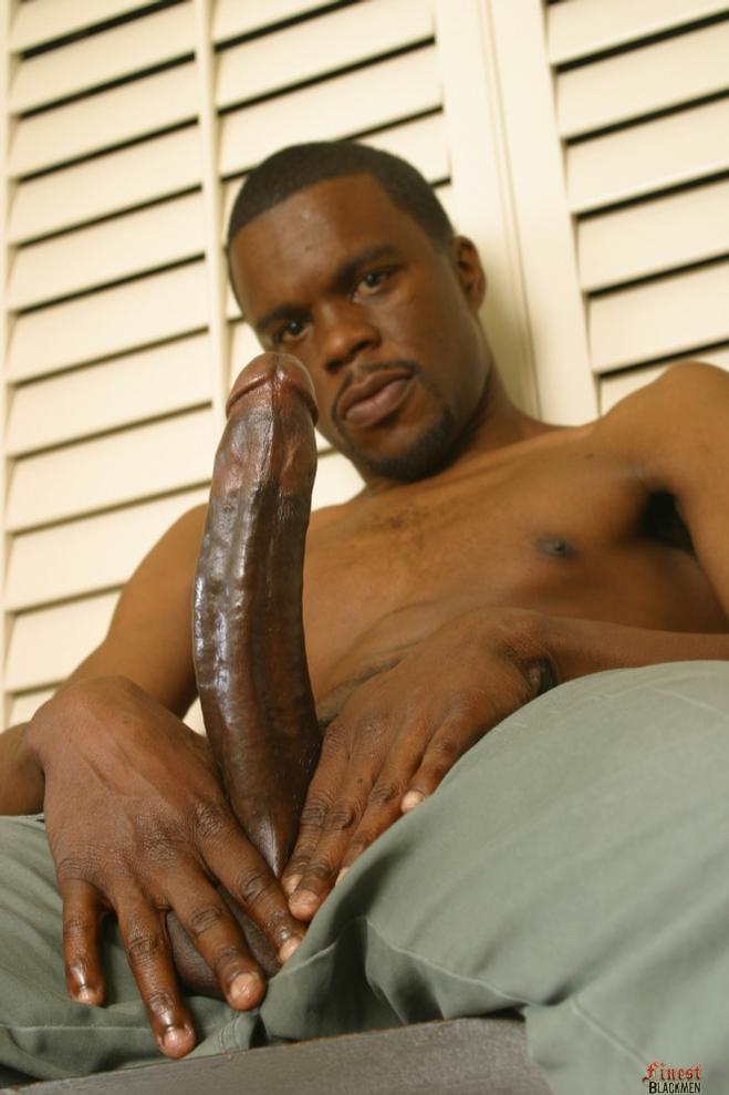 Big Black Dick Gay Porn Star