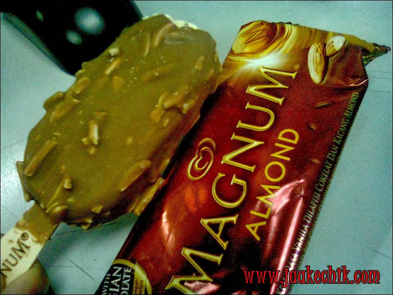 ais krim magnum, aiskrim magnum, aiskrim magnum paling sedap, aiskrim magnum yang sedap, perisa aiskrim yang sedap, aiskrim sedap magnum,