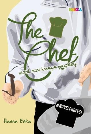 The Chef (Mazola) Hanna Enka