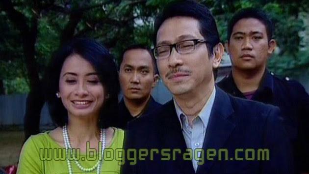 Pemeran Calon Mantu Tukang Tahu Sinema Pagi RCTI