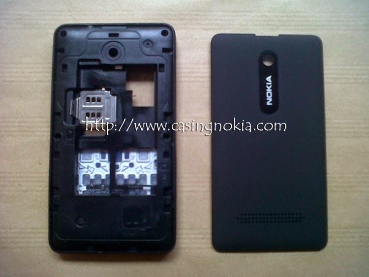 Harga Casing Nokia Asha 210