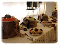 Banquete Campestre