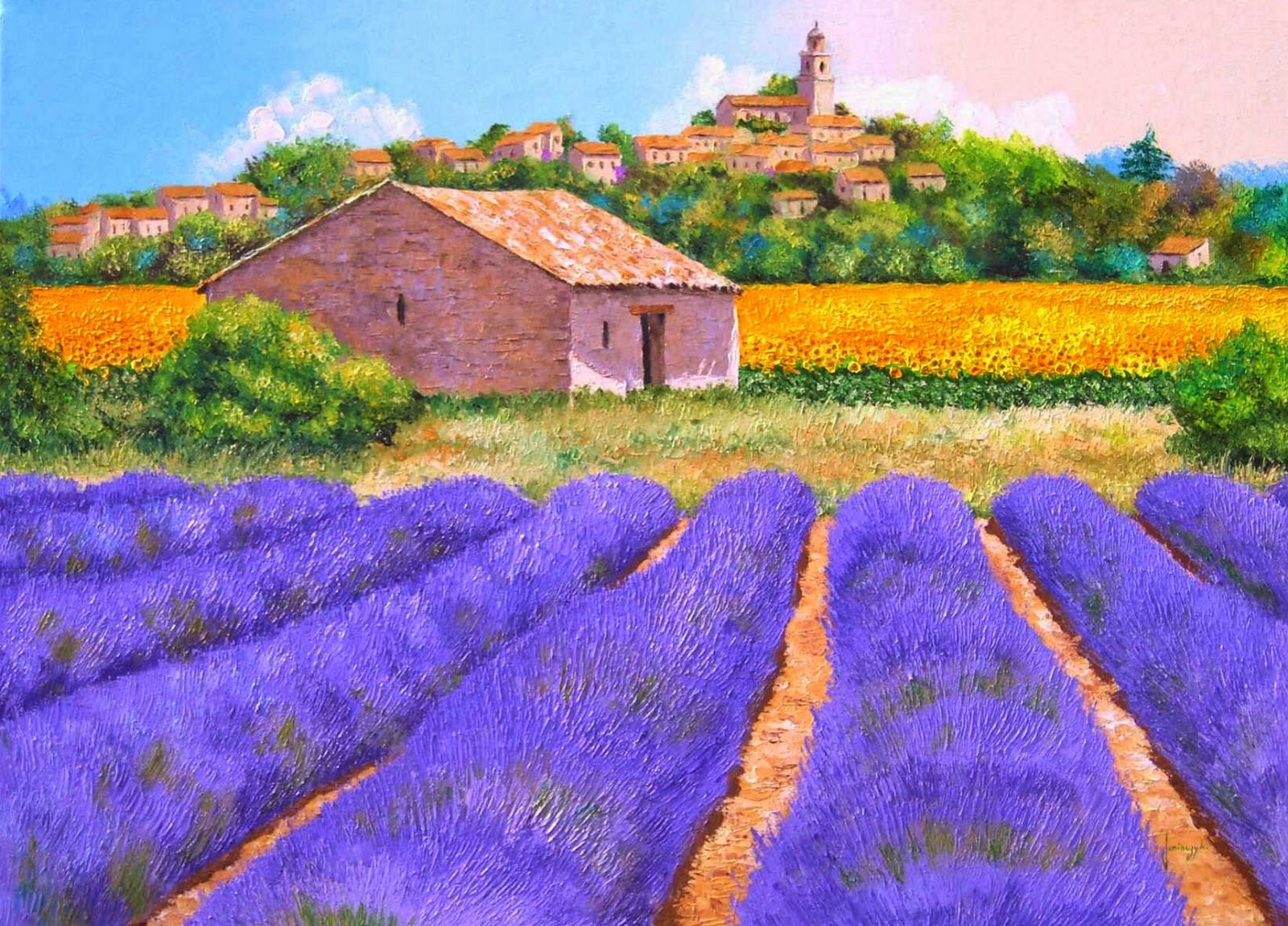 paisajes-modernos-pintados-con-espatula