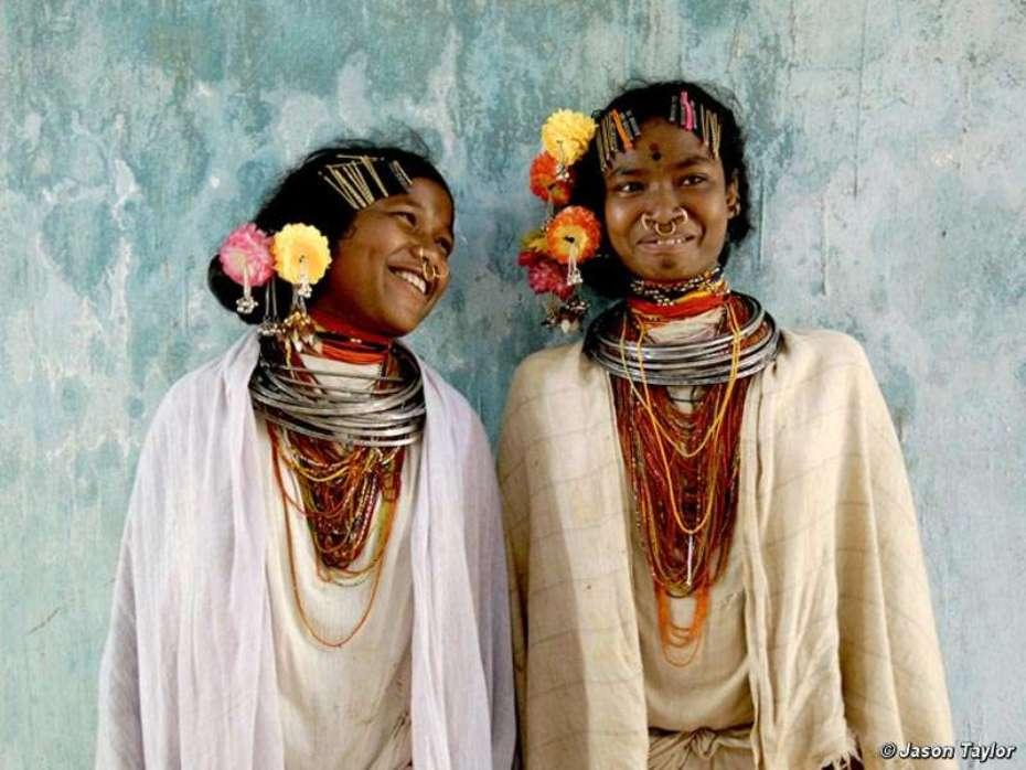 Pueblo Dongria Kondh, símbolo de la lucha indígena contra la codicia de las grandes corporaciones.