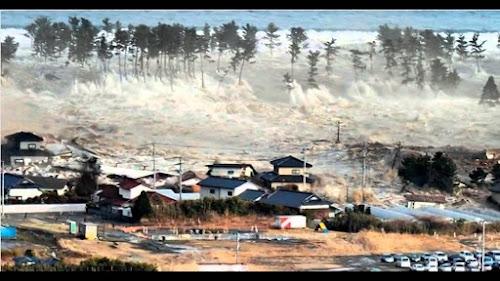 Nasa Confirma Catástrofe no Brasil e faz Alerta para o Fim do Mundo