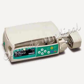 harga infusion syringe pump