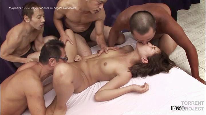 Tokyo Hot n0886 - Trial Sex Parts - Momoko Oishi
