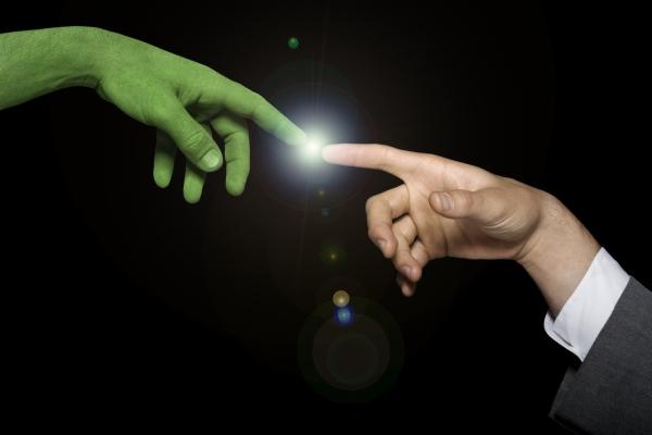 Секс контакты с инопланетянами