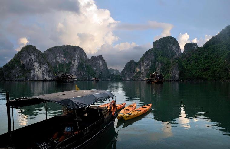 Vietnam-Cambodja-Laos, 2011