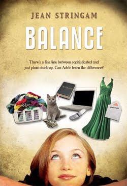 Balance by Jean Stringham