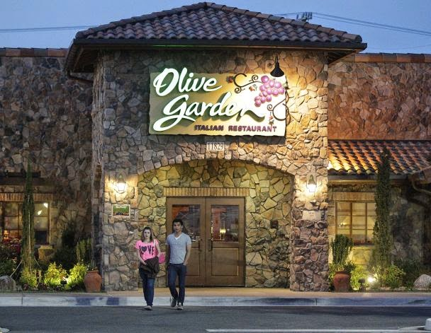 Mybesttime my olive garden Does olive garden have take out