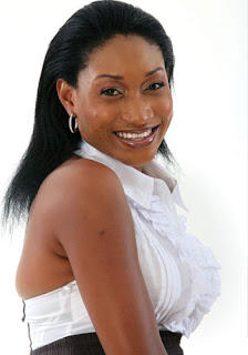 Nollywood Star Actress