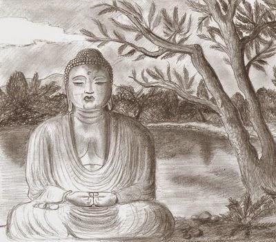 Buda japonés