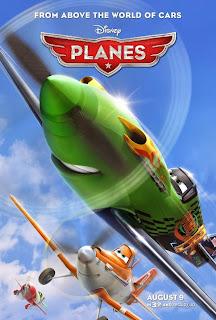 Watch Planes (2013) movie free online
