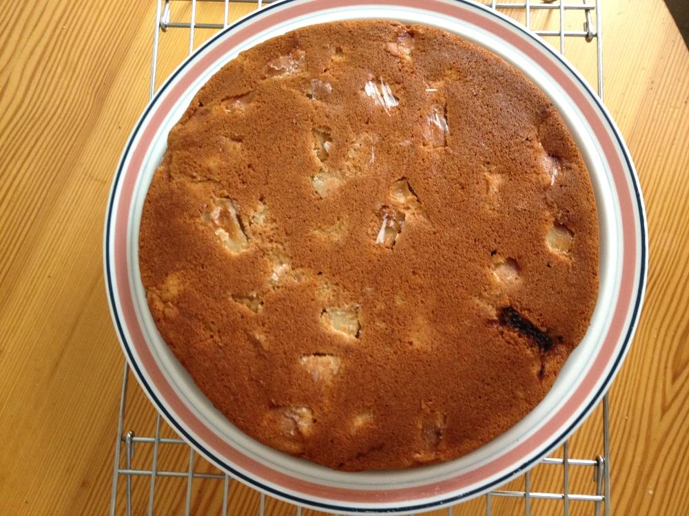 sheet cake apple spice sheet cake rezepte cake apple spice sheet cake ...