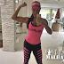Treino de posterior e quadríceps da Gracyanne Barbosa