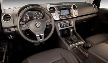VW Amarok Canada Release Date