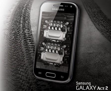 Samsung Galaxy Ace 2 Android Dual Core Harga 2 Jutaan.