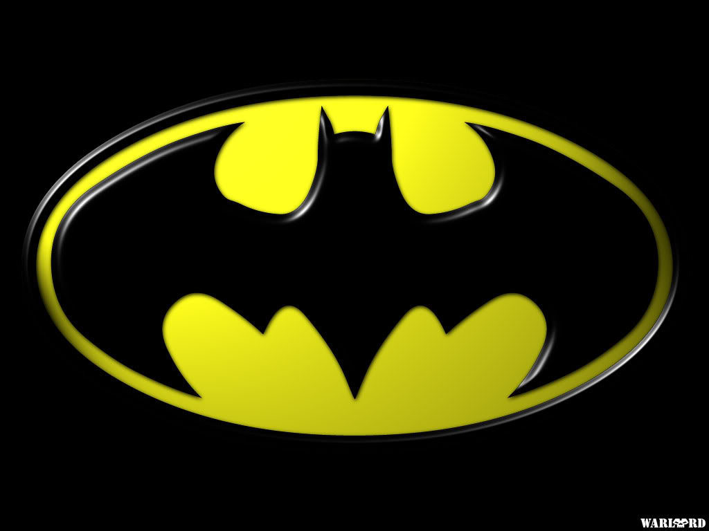 My Logo Pictures Batman Logos