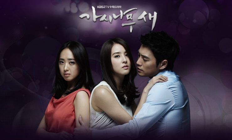 Sinopsis The Thorn Birds Korea Drama Indosiar