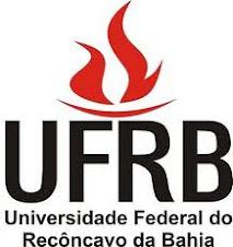 UNIVERSIDADE FEDERAL DO RECÔNCAVO